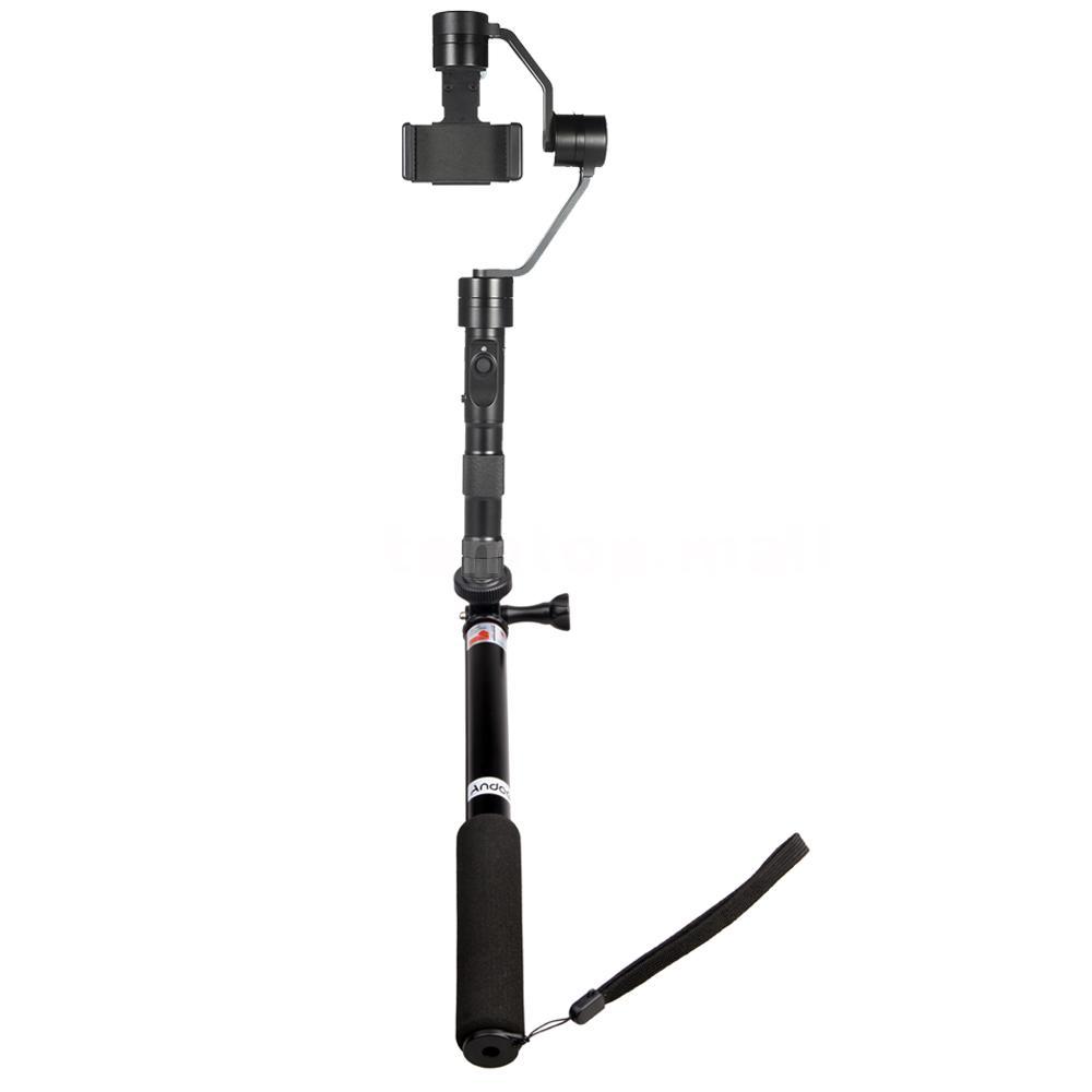 zhiyun z1 smooth c 3 axis gimbal stabilizer andoer selfie stick for gopro i0j. Black Bedroom Furniture Sets. Home Design Ideas